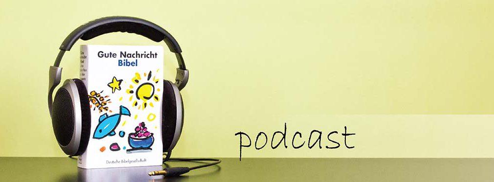 Podcast @ Freie evangelische Gemeinde Böblingen