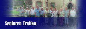 Seniorenkreis @ Freie evangelische Gemeinde Böblingen | Böblingen | Baden-Württemberg | Deutschland