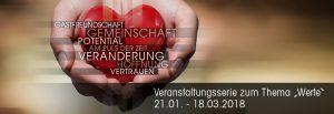 Gottesdienst - Thema Werte @ Freie evangelische Gemeinde Böblingen | Böblingen | Baden-Württemberg | Deutschland