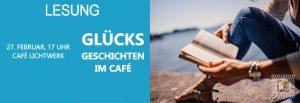 Kaffee, Cocktails, Kurzgeschichten im Kaffee Lichtwerk @ Freie evangelische Gemeinde Böblingen | Böblingen | Baden-Württemberg | Deutschland