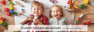 Indoor Winterspielplatz @ Freie evangelische Gemeinde Böblingen | Böblingen | Baden-Württemberg | Deutschland