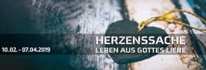 Gottesdienst Herzenssache - Leben aus Gottes Liebe @ Freie evangelische Gemeinde Böblingen | Böblingen | Baden-Württemberg | Deutschland